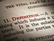 criminal law terms