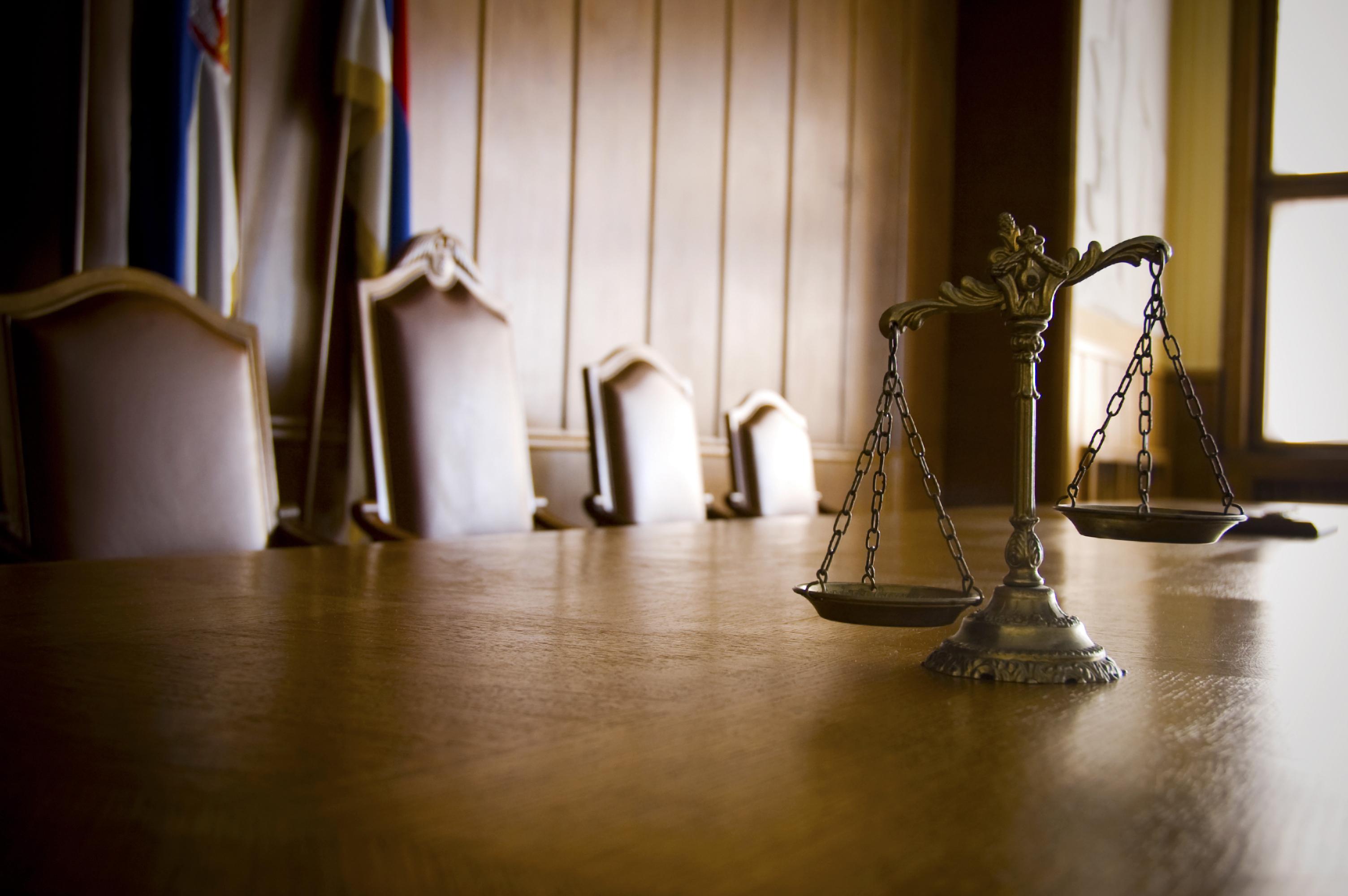 crown pretrial & judicial pretrials